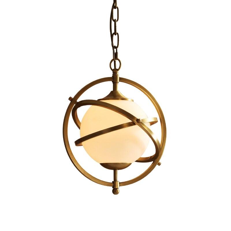 luminaire suspendu lustre pendente crystal bedroom LED  pendant lights  deco chambre hanging lamp hanglamp|Pendant Lights| |  - title=