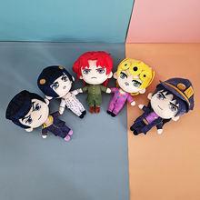 Мягкие игрушечные куклы из аниме «Невероятные приключения Джоджо»
