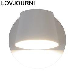 Interieur kinkiet oprawa oświetleniowa Avec Miroir lampa ścienna oprawa ścienna oprawa oświetleniowa Led w Lampy ścienne od Lampy i oświetlenie na