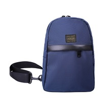 2021 Porter Shoulder Messenger Bag Fashion Men's Chest Bag Multifunctional Leisure Small Shoulder Bag Tide Brand Messenger Bags