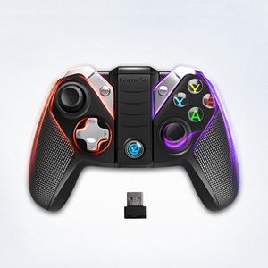 Оригинальный G4 Bluetooth + проводной USB контроллер, 800 мАч, пульт дистанционного управления, джойстик для Android, смартфонов, ТВ-приставок, планшетов...