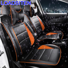 Coche Cubre Auto Accessories Car-styling Funda Asientos Para Automovil Car-covers Car Automobiles Seat Covers FOR Kia KX3