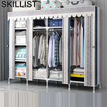 For Meble Gabinete Placard De Rangement Mobili Per La Casa Ropero Armario Tela Mueble Bedroom Furniture Closet Cabinet Wardrobe