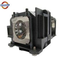 Compatibel Projector Lamp ELPLP78/V13h010l78 Voor Epson EH TW490 EH TW5100 EH TW5200 EH TW570 EX3220 EX5220 EX5230 EX6220