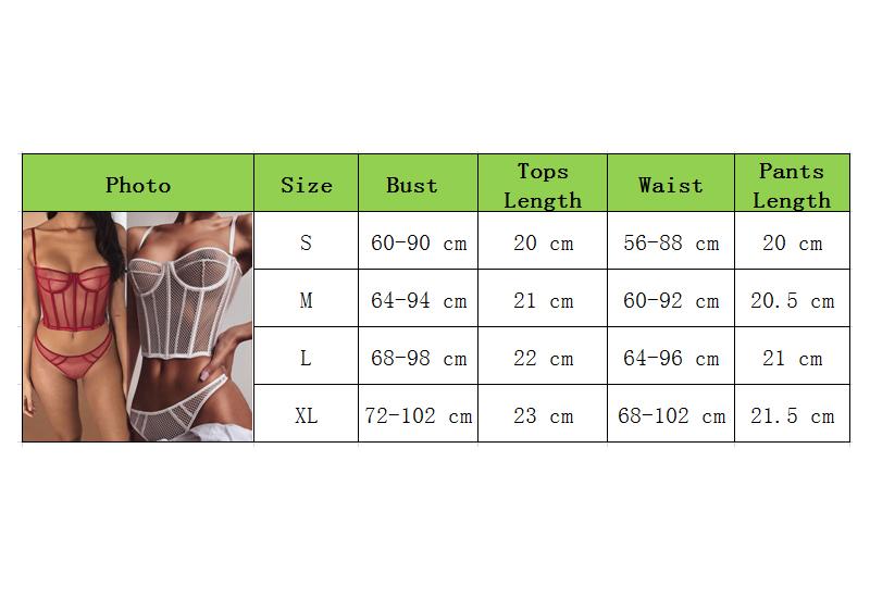 Новый сексуальный женский цветочный кружевной сексуальный комплект нижнего белья прозрачный кружевной бюстгальтер + короткие S-XL 20