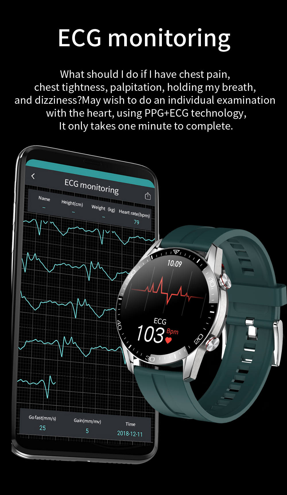 H664dd1cc2d2041dd93c1c7ccb7e91267Z New Smart Watch Men Bluetooth Call TK2-8 IP68 Waterproof Heart Rate Blood Pressure SmartWatch Fitness Tracker Sports Android IOS