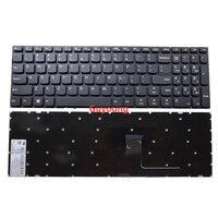 Teclado para lenovo ideapad 510-15isk 510-15ikb 510-15ikb V310-15IKB V310-15ISK teclado portátil inglês