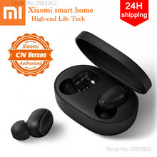 Global Version Xiaomi Redmi Airdots Wireless TWS Earphones Bluetooth 5.0 Noise Reduction With Mic Ca