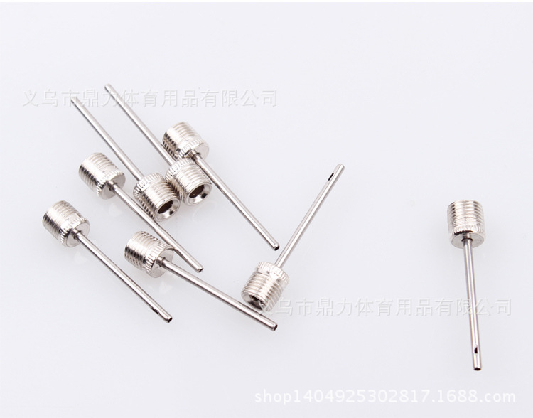 Manufacturers Direct Selling Gas Needle Metal Ball Needle Plastic Ball Needle And Other Ball Games Only