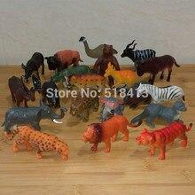 20 brinquedo tigre floresta família selvagem animal modelo de brinquedo tigre floresta família boneca acessórios crianças jogar brinquedos animais unissex