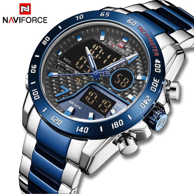 NaviForce NF9171