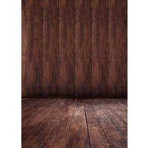 Image 4 - 0.6x0.9m Photography Background Wood Board Backdrops Cloth Desk Table Photo Studio Phone Photographic Props for Food Style
