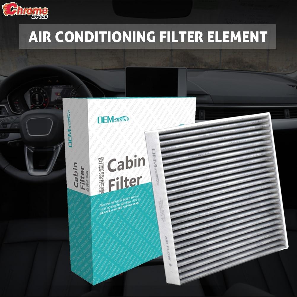 Air Filter Cabin Pollen Filter for 2017-2018 Honda CRV 2.4L