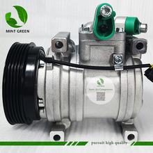 Auto AC Compressor For Kia Hyundai
