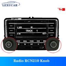 Rádio RCN210 Knob