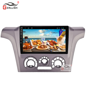 Android GPS car DVD multimedia player fo