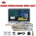 Hxx завод лучшие продажи прецизионный инструмент 3-осевая система DRO считывание 3 линейные весы линейка токарный станок/фрезерный станок