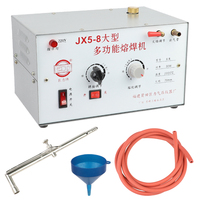 30W 220V welding machine melting gold silver welding / soldering maximum temperature up to 2000 / low fuel consumption goldsmi