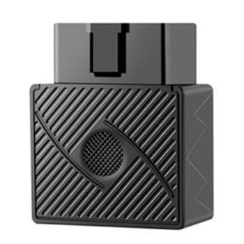 Obd / Obd2 Gsm Car Gps Tracker Gprs Lbs / Gps Position Tracking Locator Real Time Tracking Geo -Fence Overspeed Alarm 1