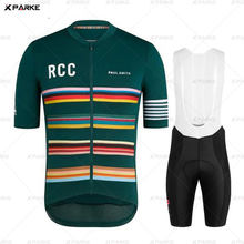 Pro RCC Rapha Cycling Jersey Set Racing Bicycle Clothing Man Maillot Ropa Ciclismo MTB Bike Clothing Sportswear Cycling Set(China)