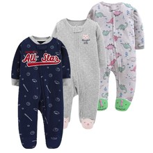 2020 Spring And Autumn New Born Baby Clothes Baby