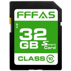 Camera SD Card 8GB 16GB 32GB 64GB 128GB Class 10 Memory Card for SLR camera free shipping