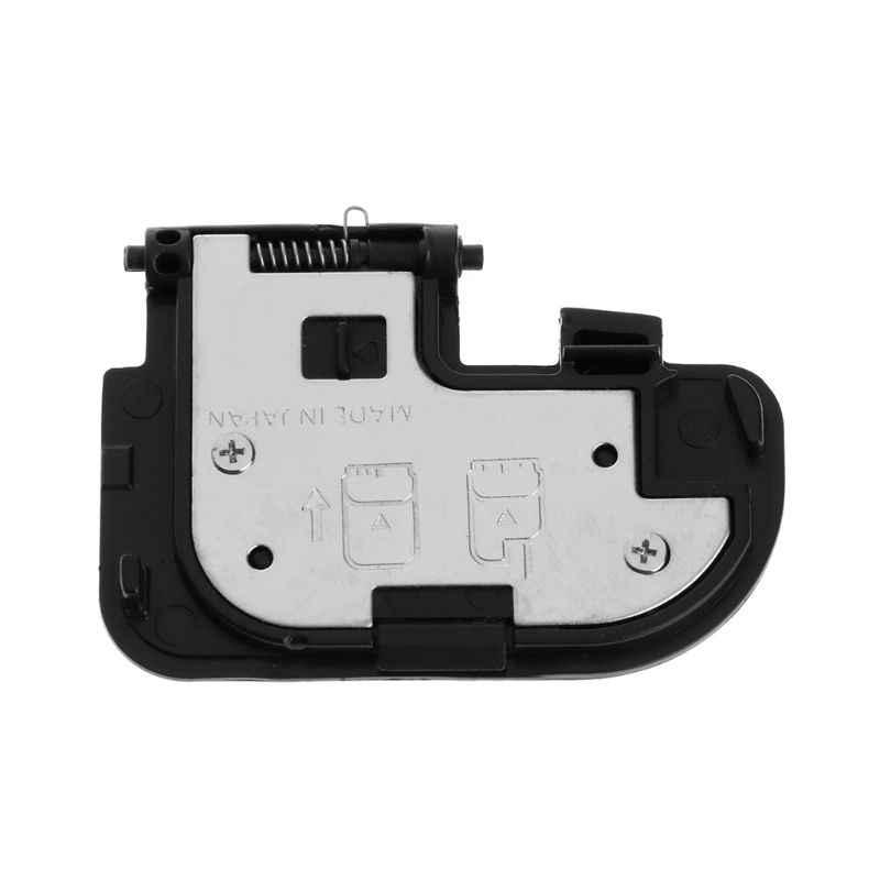 Cubierta de Batería Puerta Cámara Tapa Snap-On tapa para Canon 5D Mark III 5D3 Cámara parte