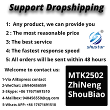 Private-Letter FOR .welcome Cooperation. Best Price-Otavio Henrique Fronza-mtk2502/Zhineng/Shoubiao