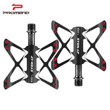 Bicycle Pedals Aluminum Alloy Mountain Bike Pedal For Mtb Road Bike Cycling Sealed Bearings Cycle Pedal Ultralight Bicycle Parts 1 pair bicycle pedal mtb aluminium alloy mountain bike bicycle cycling 9 16 pedals flat black bike pedal bicycle parts