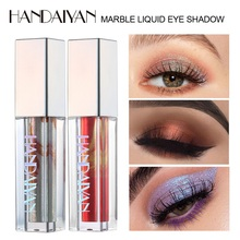 Beauty Eye Makeup Liquid Shadow Glitter Eyeshadow Pencil Shimmer Profession Waterproof