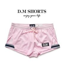 Стиль мужские боксеры, модные мужские шорты для мужчин