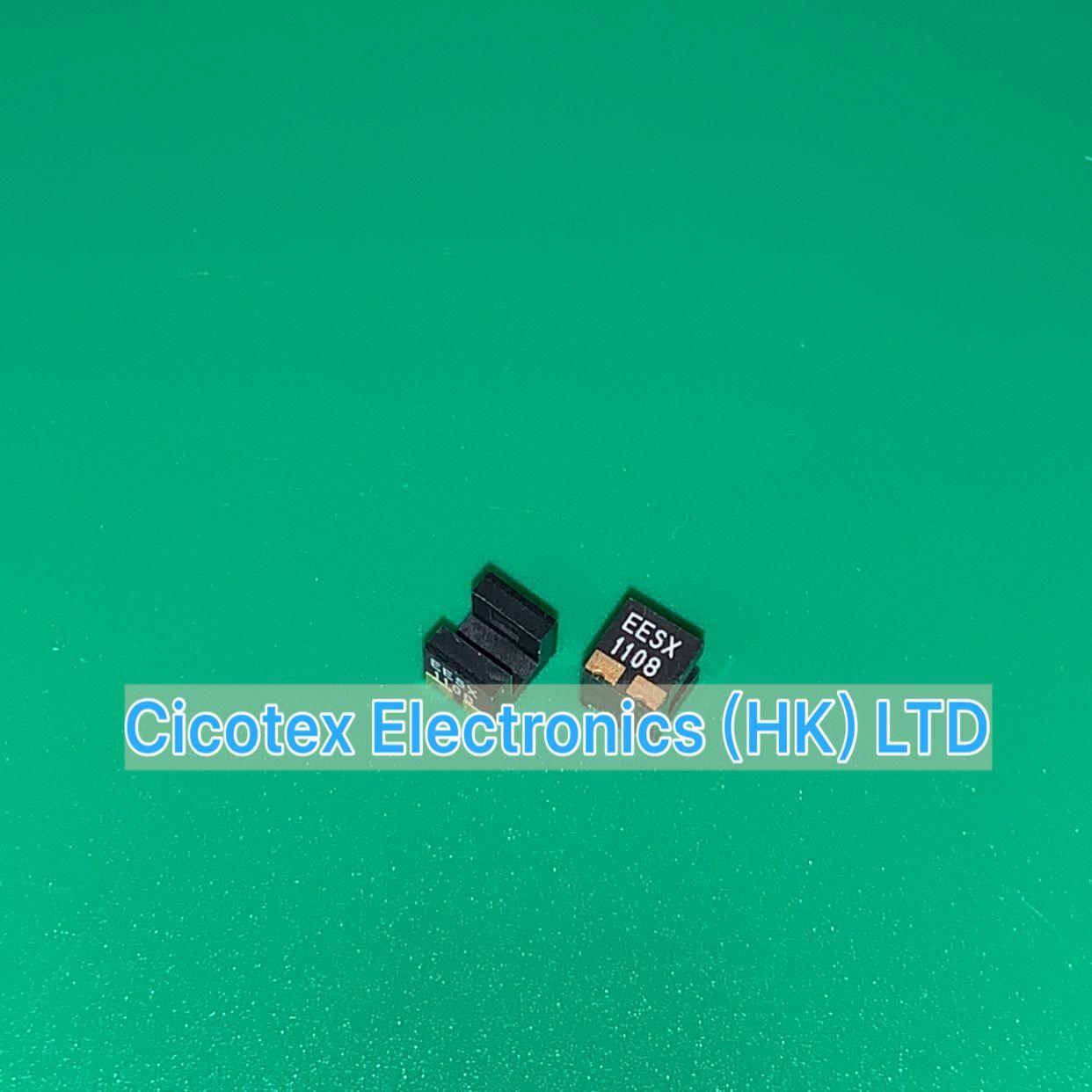 5pcs/lot EE-SX1108 SMD4 EE-SX 1108 SENSOR OPT SLOT PHOTOTRANS 4SMD EESX1108 EESX-1108