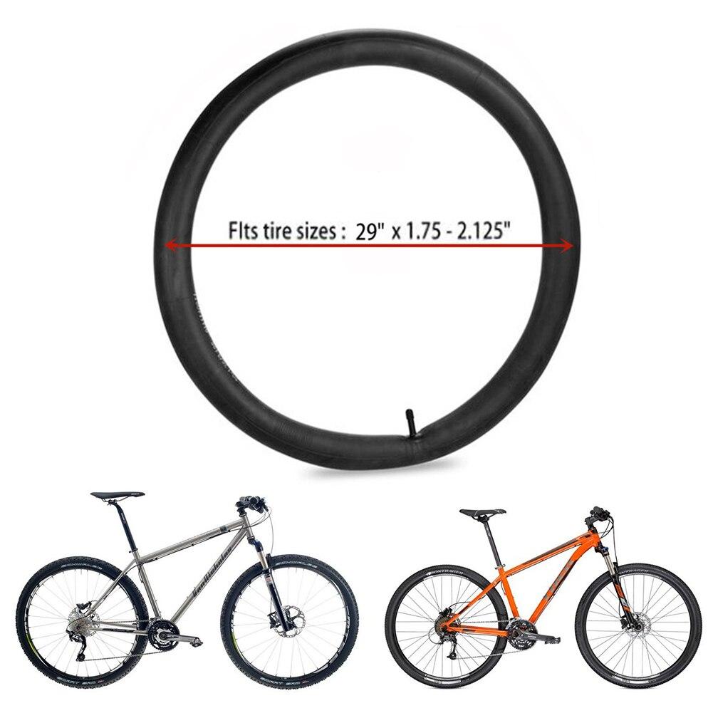 26*1.75 Inner Tube Presta Valve Butyl Rubber Tyre Tire Bicycle
