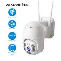 IP Camera WiFi Outdoor Wireless PTZ Speed Dome CCTV Camera 1080P Home Security Video Surveillance ipcam mini Camara ip Onvif