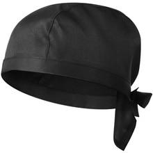 Hat Bakery And Waitress-Hat Cap Waiter-Uniform Bbq-Grill Cook-Work Pirate Restaurant