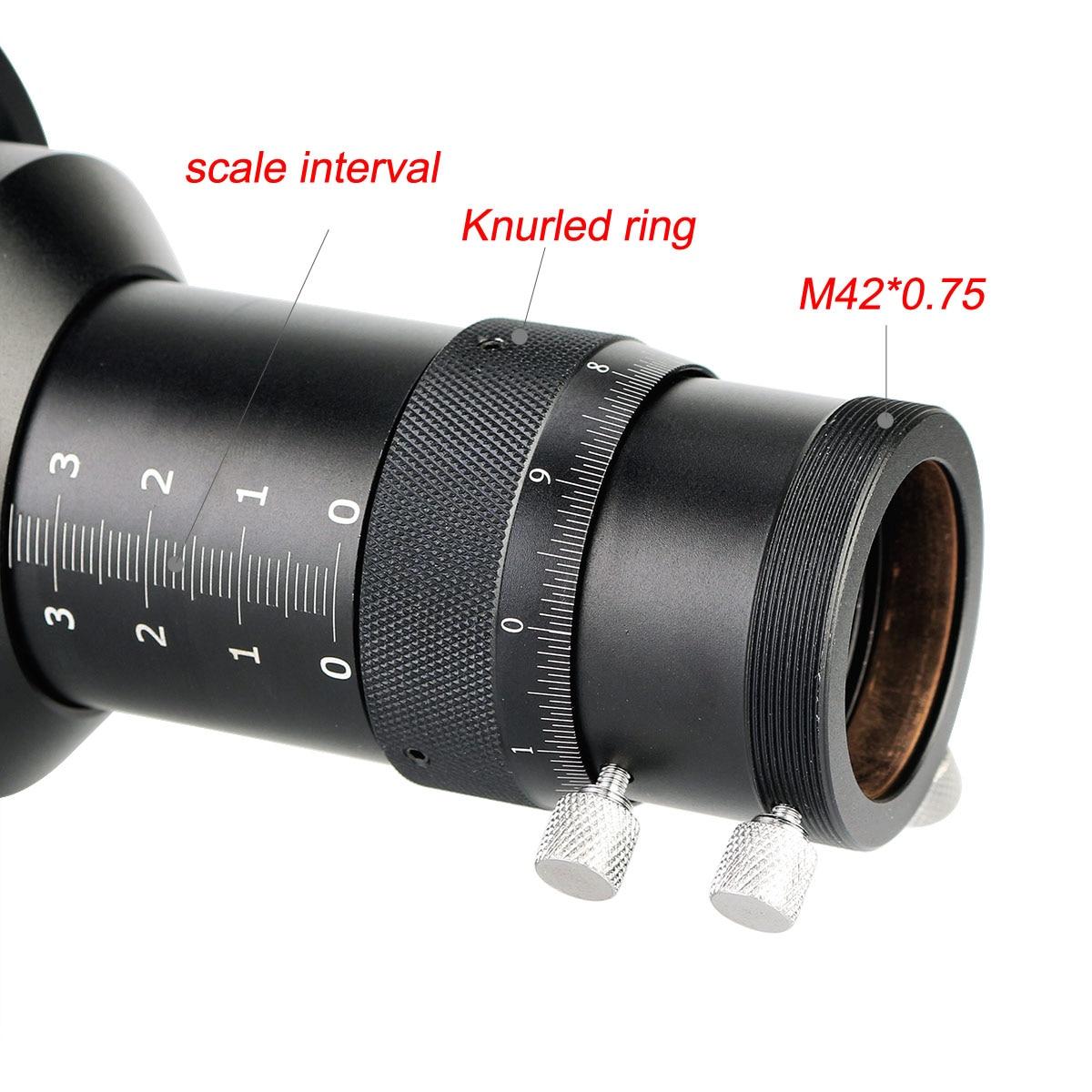scope finderscope com 1.25