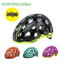 ESSEN MIPS AERO Bicycle Helmet Men Cycling MTB Road Riding Safety Cap Casque Capacete Race 2019 New Smart Casco Ciclismo