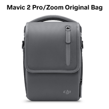DJI Mavic 2 حقيبة 100% العلامة التجارية الأصلية مقاوم للماء ل Mavic 2 برو/التكبير حقيبة كتف حقيبة البطارية اكسسوارات الطائرة بدون طيار أكياس