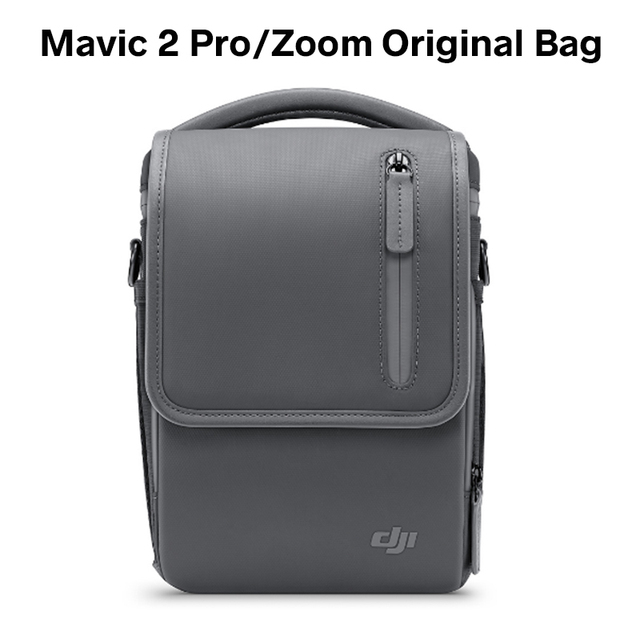 DJI Mavic 2 Bag 100% Brand Original WaterproofFor Mavic 2 pro/zoom Shoulder Bag Case Battery Accessories Drone Bags