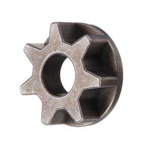 Image 4 - 1x M14/M16 Chainsaw Gear For 115 125 150 180 Angle Grinder Chain Saw Chainsaw Parts Bracket Replacement Power Tool Accessories