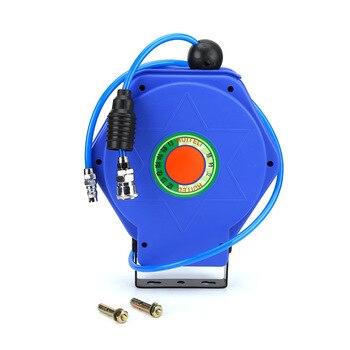 Газовый барабан автоматический гибкий объем трубки органной промышленности пневматический инструмент Xiushui трубка Trachea