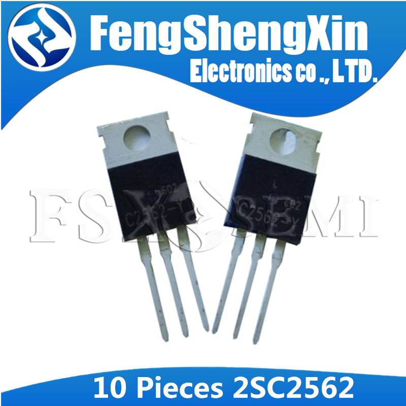 10Pcs TIP31C TIP31 Transistor Npn 100V 3A US Stock a