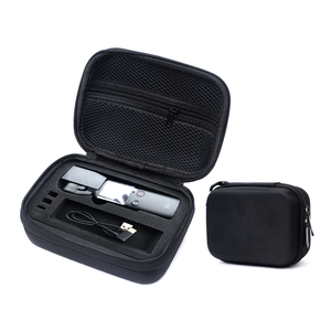 Storage Bag For FIMI PALM Gimbal Camera Carrying Case Protector Portable Hardshell Box Handbag For fimi plam Accessories