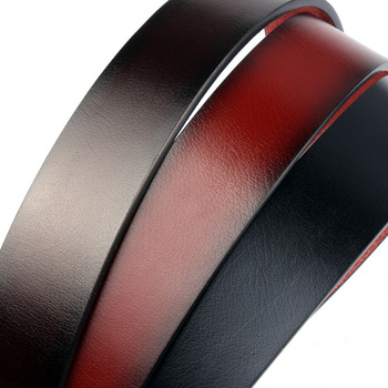 Genuine Leather Luxury Designer Belt 5