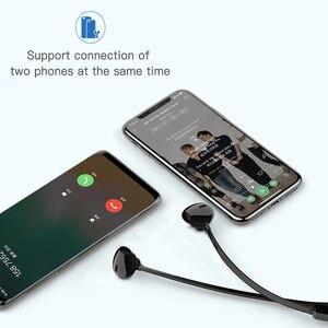 Image 5 - Picun X2S sans fil Bluetooth écouteur V5.0 étanche sport casque magnétique bandeau stéréo écouteurs avec micro pour iPhone Xiaomi