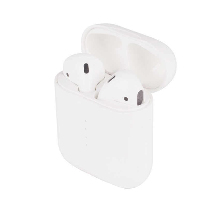 I9000 Bluetooth écouteurs sans fil écouteurs pk tws contrôle tactile écouteurs Surround étui de charge pour Android iPhone