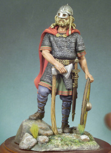 1/18 90mm Ancient Stand Warrior With BIG Base   Resin Figure Model Kits Miniature Gk Unassembly Unpainted