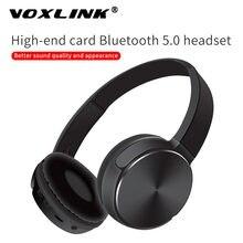 VOXLINK actif suppression du bruit sans fil Bluetooth casque longue durée de jeu Bluetooth casque avec micro Super HiFi basses profondes