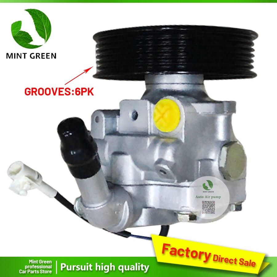 Neue Servolenkung Pumpe ASSY Für Subaru Legacy Outback 2005-2009 553-59124 34430AG011 34430-AG011 34430AG0119L