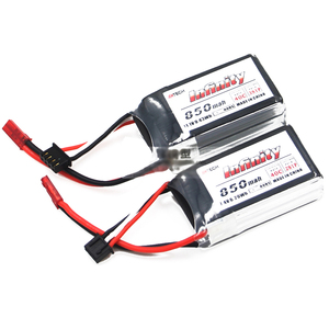 RC Battery, Infinity 7.4V /11.